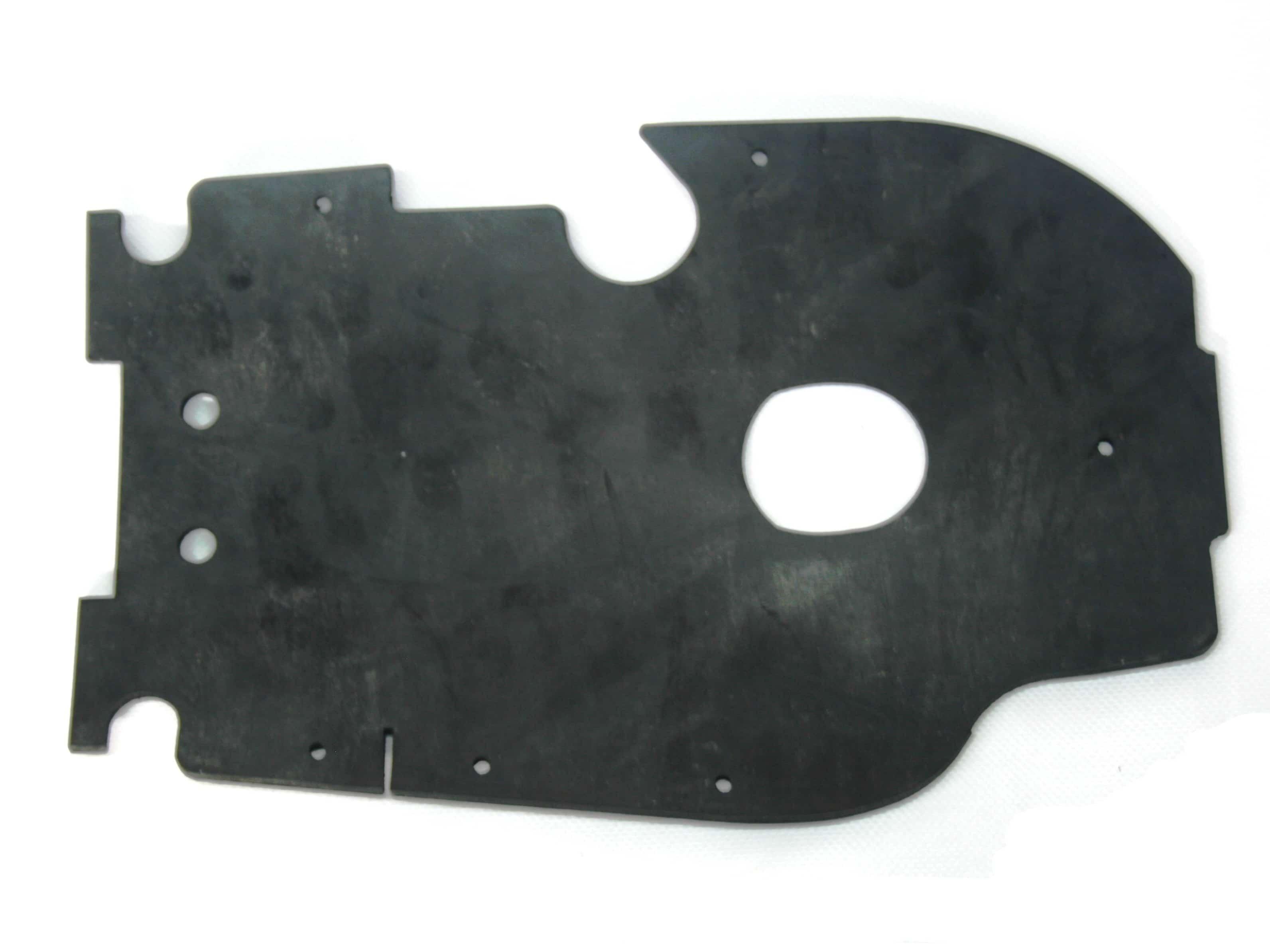 protector filtro aire Montesa Cota 304-310