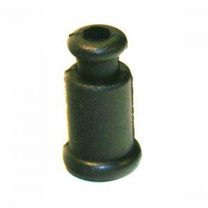 Goma protección cable acelerador / carburador
