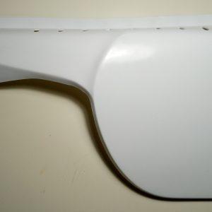 Placa lateral Enduro H7 / Cappra Vg (Izquierda)