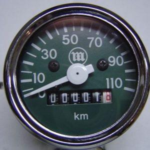 Cuenta Kilometros Cota