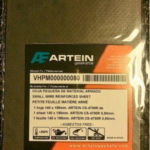 Protector térmico adhesivo (Tefibral 500ºC)