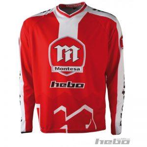 Camiseta MONTESA Classic