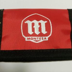 Llavero Montesa