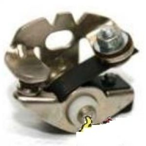 Ignition contacts Motoplat